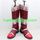 League of Legends LOL the Card Master Twisted Fate Cosplay Boots shoes