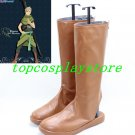 anime Naruto bijuu Isobu cosplay Boots shoes shoe boot hand made