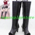 Naruto Cosplay Haruno Sakura Haruno Cosplay Ninja cos Cosplay Boots Shoes shoe boot #15YJZ43