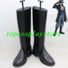 One Piece Sabo GIRLS und PANZER cos Cosplay Shoes Boots shoe boot
