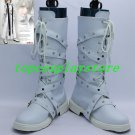 DOD BJD Michel  PU Leather Cosplay Boots shoes  #15YJZ60