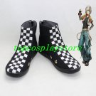 God Eater 2 God Eater2 Romeo Cosplay Shoes Boots shoe boot