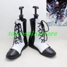 Guilty Crown GC YUZURIHA INORI INORY EGOIST chelly Cosplay shoe boots shoes V1