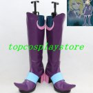 Little Witch Academia Akko Kagari Cosplay Shoes Boots 3
