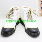 Problem Children are Coming from Another World Izayoi Sakamaki Cosplay Shoes