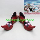 Tsubasa sakura Cosplay Shoes Boots shoe boot