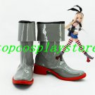 Kantai Collection Kancolle Shimakaze Cosplay Shoes Boots Version B Custom made #KCdw04