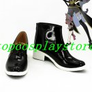 DMM Touken Ranbu Shishiou Cosplay Shoes boots Custom made #TR011
