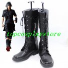 Final Fantasy XV  Final Fantasy Versus XIII  15 Noctis Lucis Caelum king Cosplay Shoes Boots 3