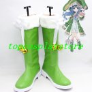 Date A Live Yoshino Hermit Cosplay Boots shoes shoe boot #NC377