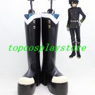 Seraph of the end Yuichiru Hyakuya Shinoa Hiragi Hiiragi Shinoa new sole Cosplay Shoes boots