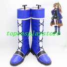 Hyperdimension Neptunia IF Cosplay Boots shoes shoe boot