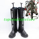 New Danganronpa V3 Killing Harmony Dangan ronpa Korekiyo Shinguji  Shinguuji Koreki Cosplay Shoes
