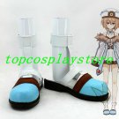 Alice Mare Joshua Anime Game Cosplay Shoes boots Custom-Made #AO002