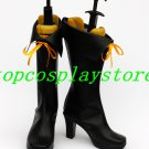 AKB0048 Nagisa Motomiya cosplay Shoes Boots black ver #AKB0017