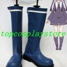 Boku wa Tomodachi ga Sukunai Maria Takayama Cosplay Boots shoes #BO012