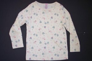 GYMBOREE WINTER TOP