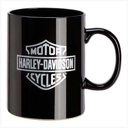 Giant Harley Mug - Ceramic  ( Best Price On The Net )