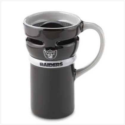 Oakland Raiders Travel Mug
