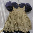Daisy Kingdom - Ted E Bear Dress