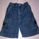 Boy's Denim Shorts by Faded Glory