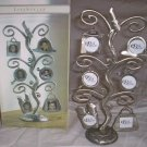 Silver Photo Holder Lifestyles by Home Accents