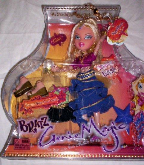 New Bratz 'Genie Magic' Doll