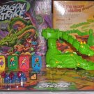 Dragon Strike Boardgame