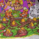 Whac The Mole Boardgame