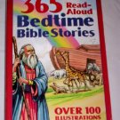 Book 365 Read Aloud Bedtime Bible Stories