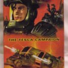 VHS Roughnecks Starship Troopers Chronicles