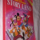 Book - Walt Disney's Story Land