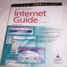 Book - Your Official America Online Internet Guide