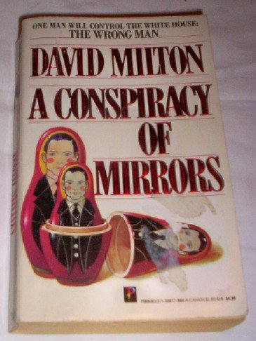 Book - A Conspiracy Of Mirrors