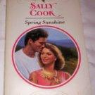 Book - Spring Sunshine