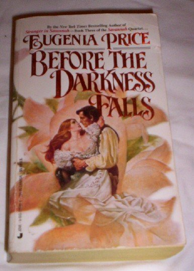 Book - Before The Darkness Falls