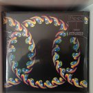 TOOL 2LP  lateralus