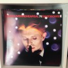 DAVID BOWIE 2LP vancouver rehearsal