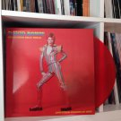DAVID BOWIE 2LP demanding billy dolls and other friends of mine