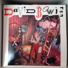 DAVID BOWIE LP till the 21st century lose