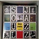 GEORGES ARVANITAS LP soul jazz
