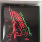 A TRIBE CALLED QUEST LP the low end theory
