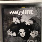 THE CURE LP forever