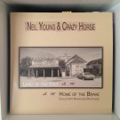 NEIL YOUNG 2LP home of the brave
