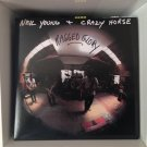 NEIL YOUNG LP ragged glory