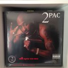 2PAC 4LP all eyez on me