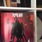 PEARL JAM LP ten