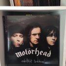 MOTORHEAD LP overnight sensation