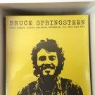BRUCE SPRINGSTEEN LP Wgoe Radio, Alpha Studios, Richmond VA, 31st May 1973