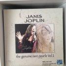 JANIS JOPLIN LP the genuine rare pearls vol2